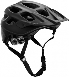 Casco 661 SIXSIXONE RECON STEALTH 2013 Negro mate