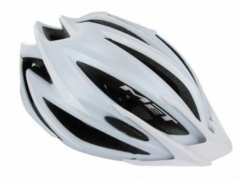 MET 2013 VELENO Helmet Matte White