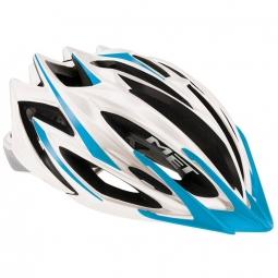 MET VELENO 2012 Helmet White / Blue