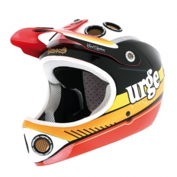 Casque intégral Urge DOWN-O-MATIC El Colorama