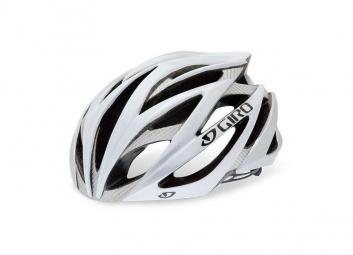 GIRO helmet IONOS White / Silver