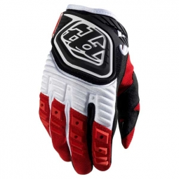 TROY LEE DESIGNS 2012 Gants GP Red/Black