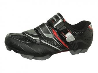 Chaussures VTT Shimano Xc50 Noir