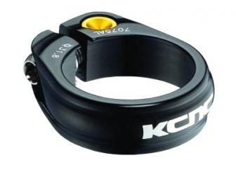 KCNC Collier de Selle écrou ROAD PRO SC9 31.8 mm Noir