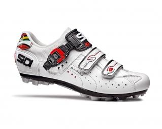 Chaussures VTT Sidi EAGLE 5 PRO Blanche