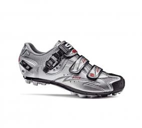 Chaussures VTT Sidi FIVE Argent