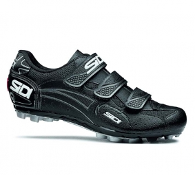Chaussures VTT Sidi GIAU 2012 Noire