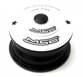MSC Headset Semi Integrated 1'' 1/8 WHITE