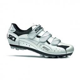 Chaussures VTT Sidi Giau 2012 Blanc