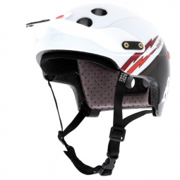 Casque Urge ENDUR-O-MATIC Blanc