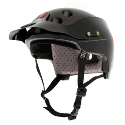 URGE 2012 Helmet ENDUR-O-MATIC Black