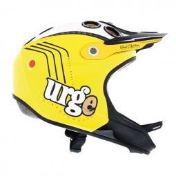 URGE 2012 Helmet ARCHI-ENDURO Fakejet YELLOW