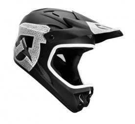 SIXSIXONE 661 COMP SHIFTED 2013 Helmet Matte Black