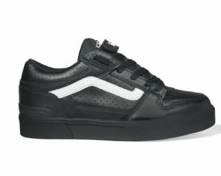 Chaussures VTT Vans Warner Black Noir