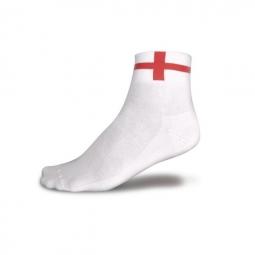 endura paire de chaussettes coolmax race socks st georges 42