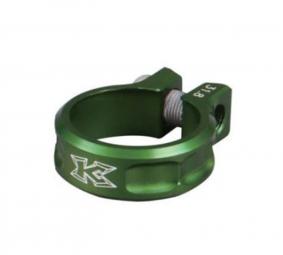 KCNC Collier de Selle écrou SC11 Vert