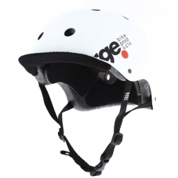 URGE 2012 Casque DIRT-O-MATIC BLANC Taille Unique