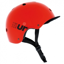 URGE 2012 Casque DIRT-O-MATIC ROUGE Taille Unique