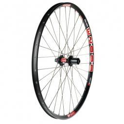 DT SWISS TRICON E2000 Rear Wheel Disc Centerlock Black + 26'' 9mm adapted 6TR