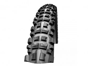 Schwalbe Pneu BIG BETTY UST Tubeless 26x2.40 souple