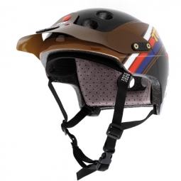 URGE 2012 Casque ENDUR-O-MATIC 777 Or