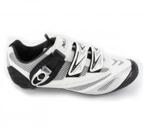 Chaussures Route XLC CRONO Blanc Gris