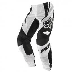 FOX 2012 Pantalon RACE 180 Noir