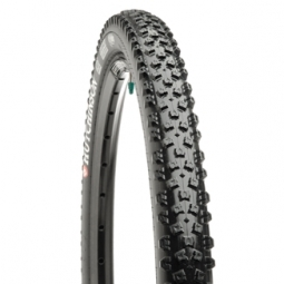 Hutchinson pneu toro tubeless ready hardskin rr enduro 27 5 x 2 25 tringle souple