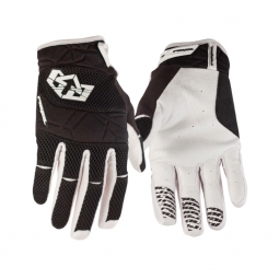 ROYAL 2012 NEO Gloves Black / White