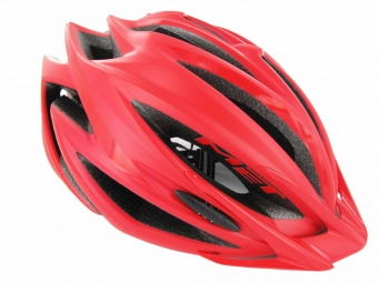 MET 2012 Helmet Red Full Red VELENO