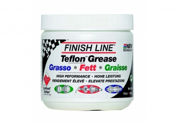 Finish Line Teflon Grease 457 gr