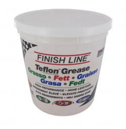 finish line graisse teflon 1800 gr