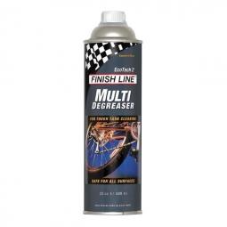 finish line degraissant ecotech 2 600 ml