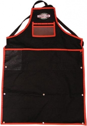 FINISH LINE Oil Apron Workshop / Maintenance Adjustable