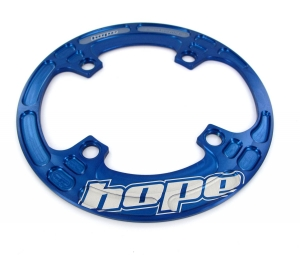 HOPE Protège BASH GUARD 104 mm BLEU