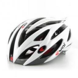 EKOI D25 Road Helmet White Size 53/58 cm