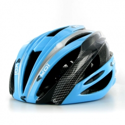 EKOI FAST 20 Road Helmet Black / Blue