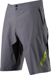 FOX Short ALTITUDE CHARCOAL