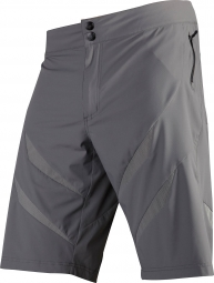 FOX Short VENTILATOR Gris
