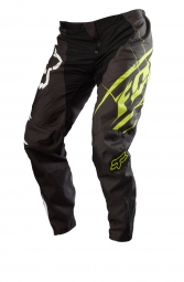 FOX 2012 Pantalon PUSH DH Vert