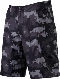 FOX Short RANGER 2013 CAMO NOIR