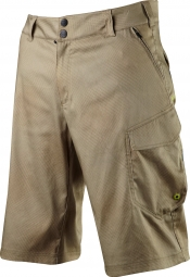 FOX Short SERGEANT 2013 KHAKI
