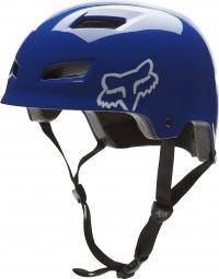 Casque bol Fox TRANSITION HARD SHELL Bleu