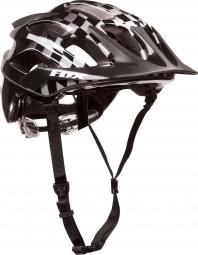 Fox Flux Helmet - Black