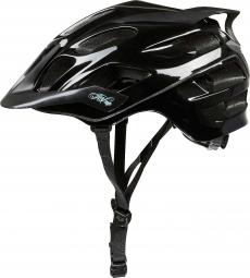 FOX FLUX 2013 Helmet Black