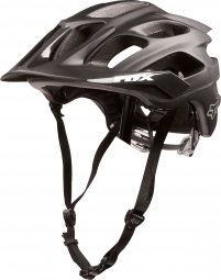 Casco Fox FLUX Negro mate