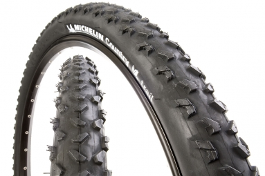 Cubierta MICHELIN COUNTRY TRAIL 26 x 2.00 Tringle Plegable Tubetype