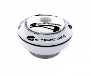 ACROS Headset Part HIGH AH-06 External EC34/28.6 Bearing Steel WHITE