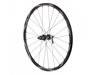 Rear Wheel Shimano XT WH-M775 Disc CL 26'' + 9 mm clamp