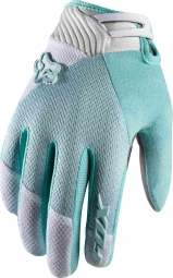 FOX 2012 Gants REFLEX GEL FEMME Light Green